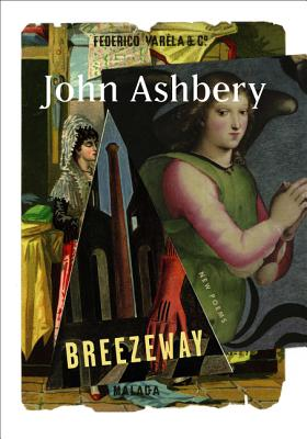 Breezeway: New Poems Cover Image
