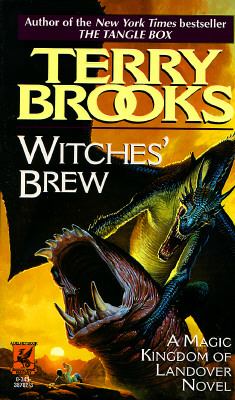 Witches' Brew Cover