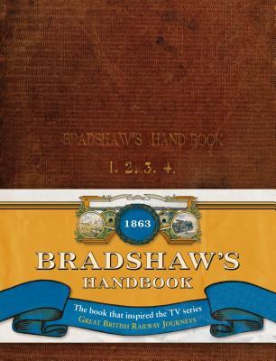 Bradshaw's Handbook Cover