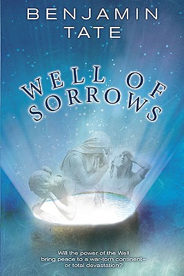 Well of Sorrows Cover Image
