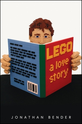 Lego Cover