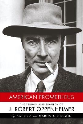 American Prometheus Cover