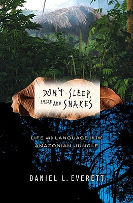 Don't Sleep, There Are Snakes Cover