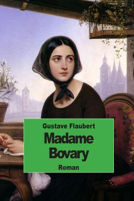 Madame Bovary: Suivi des actes du procès Cover Image