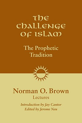 The Challenge of Islam Cover