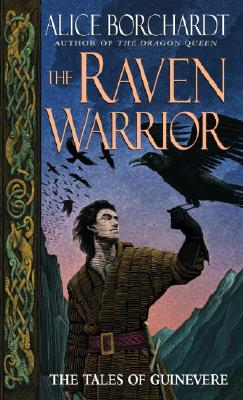 The Raven Warrior Cover