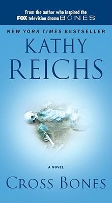 Cross Bones (A Temperance Brennan Novel #8) Cover Image