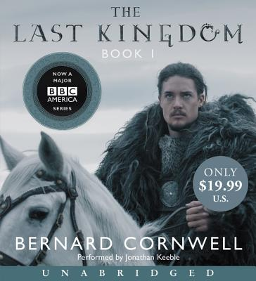 The Last Kingdom Low Price CD Cover Image