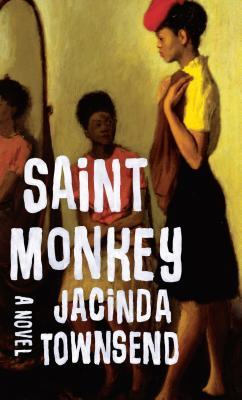 Saint Monkey Cover Image