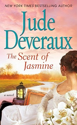 The Scent of Jasmine Cover
