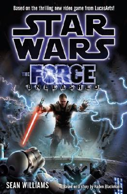 The Force Unleashed: Star Wars Cover Image