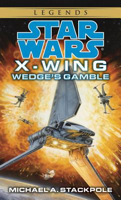Wedge's Gamble Cover