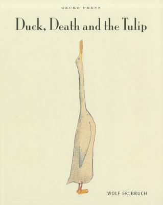 Duck, Death and the Tulip Cover