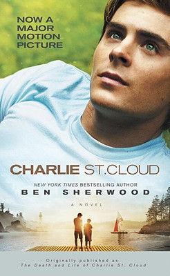 Charlie St. Cloud Cover