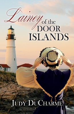 Lainey of the Door Islands Cover Image