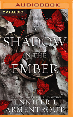 A Shadow in the Ember Cover Image