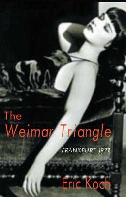 The Weimar Triangle Cover