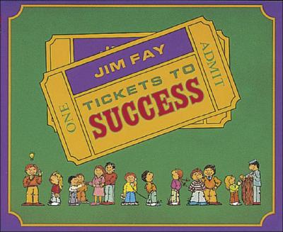 Tickets to Success Cover Image