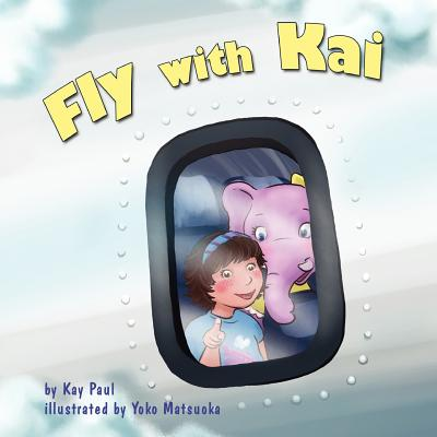 Fly with Kai Cover
