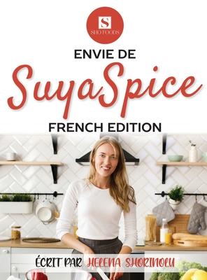 ENVIE DE SuyaSpice Cover Image
