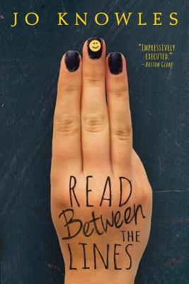 Read Between the Lines Cover Image
