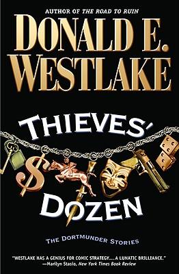 Thieves' Dozen Cover