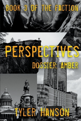 Perspectives: Dossier Amber Cover Image