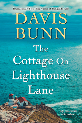 The Cottage on Lighthouse Lane (Miramar Bay #5) Cover Image