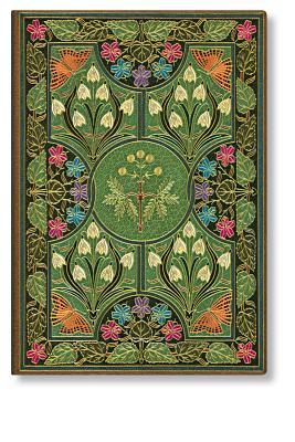 Paperblanks Poetry in Bloom Mi Cover Image
