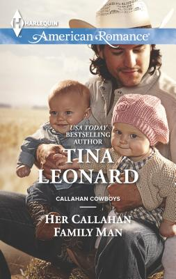 Her Callahan Family Man Cover