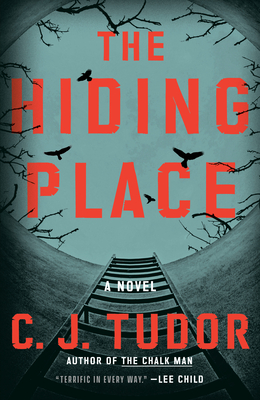 The Hiding Place: A Novel Cover Image