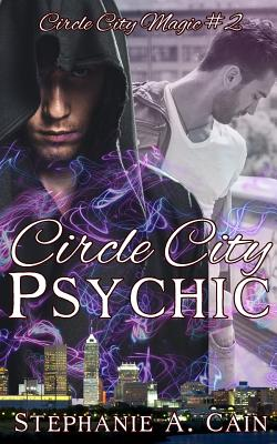 Circle City Psychic Cover Image