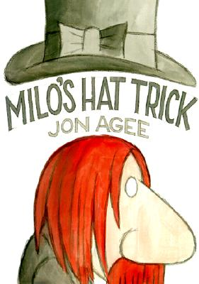 Milo's Hat Trick Cover Image