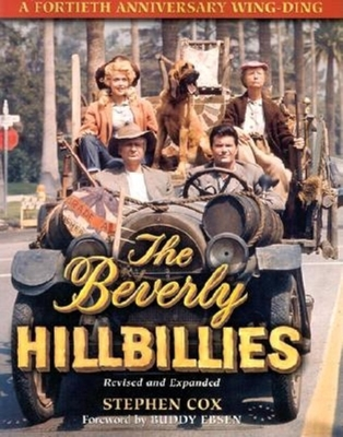The Beverly Hillbillies: A Fortieth Anniversary Wing Ding Cover Image