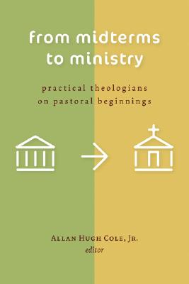 From Midterms to Ministry Cover