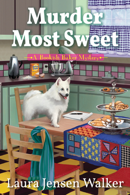 Cover for Murder Most Sweet