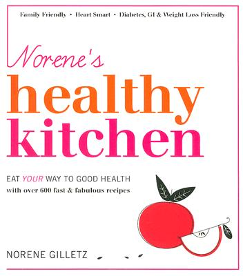Norene's Healthy Kitchen Cover