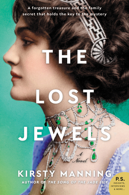 The Lost Jewels: A Novel Cover Image