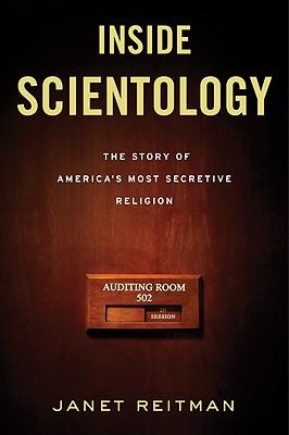 Inside Scientology Cover