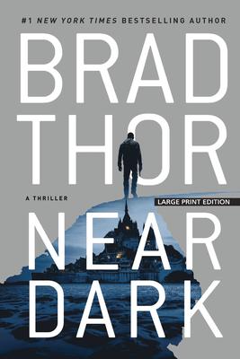 Near Dark: A Thriller Cover Image