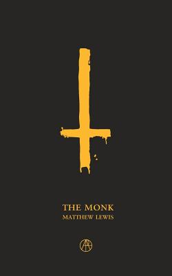 The Monk: A Romance Cover Image