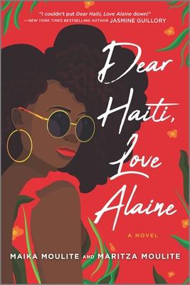 Dear Haiti, Love Alaine Cover Image