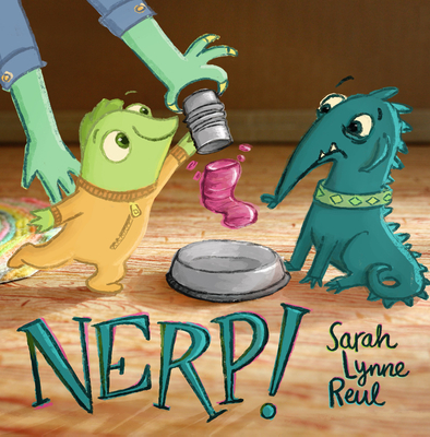 Nerp! Cover Image