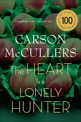 The Heart Is a Lonely Hunter (Oprah's Book Club) Cover Image