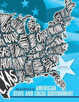 Readings in American State and Local Government Cover Image