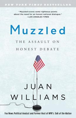 Muzzled: The Assault on Honest Debate Cover Image