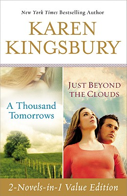 A Thousand Tomorrows/Just Beyond the Clouds Value Edition Cover