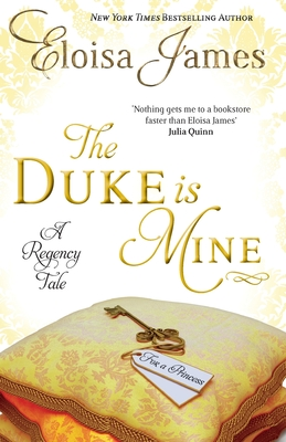 Duke Is Mine Cover