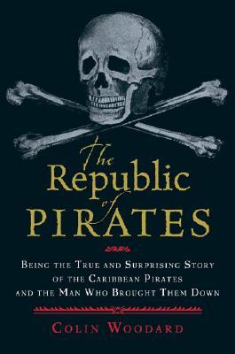 The Republic of Pirates Cover