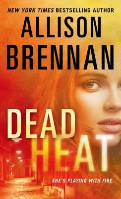 Cover for Dead Heat (Lucy Kincaid Novels #8)